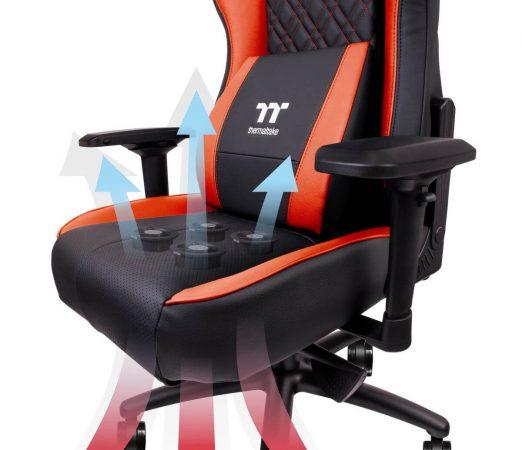Scaun ergonomic pentru birou la emag