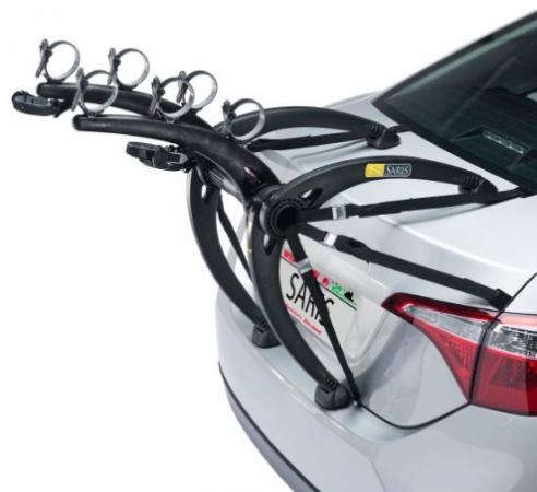 Suport de bicicleta pe haion Modula Saris Bones 3 la pret bun!