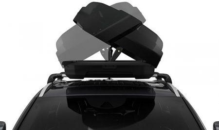 Un portbagaj auto Thule Force XT L TH635700 este o alegere excelenta