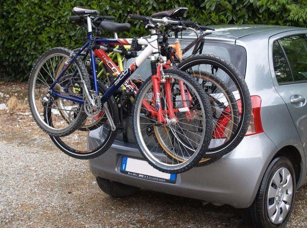 Suport de biciclete util si ieftin