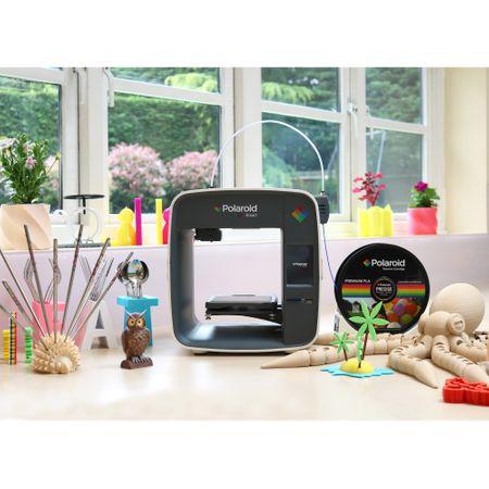 Polaroid Play Smart este un printer 3D cu pret bun!
