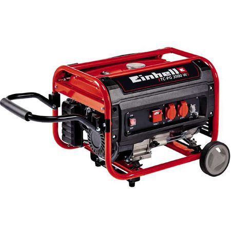 Generator curent pentru casa Einhell TC-PG la reducere de pret!