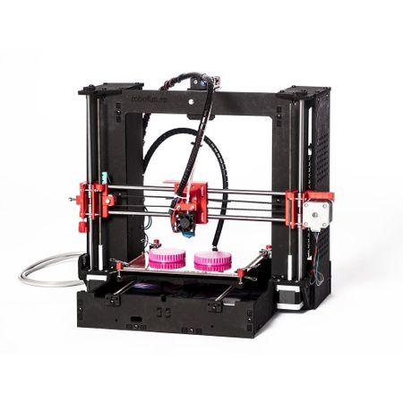 Imprimanta 3D Robofun 20-20-20 este romaneasca si are garantie 24 luni!