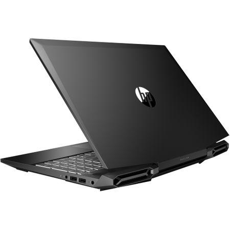 HP Pavilion 15-dk0039nq este unul dintre cele mai bune laptop-uri de gaming cu pret excelent!