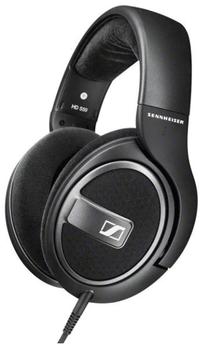 SENNHEISER HD 559 ofera auditii de inalta fidelitate (Hi-Fi), iar constructia lor este net superioara modelelor ieftine si cu review slab.