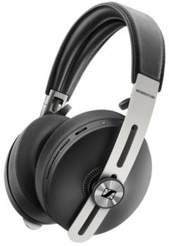 Momentum 3 sunt deja la un nivel superior, oferind conectivitate prin wireless, suport confortabil pentru urechi si cap si design retro, inconfudabil pe strada sau la birou!
