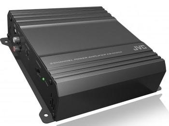 JVC KSAX202 este un amplificator auto foarte bun ce include 2 canale, fiind printre cele mai ieftine de pe piata!
